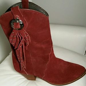Shoes - Durango Style Western Boot. 6.5M